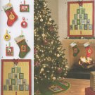 SIMPLICITY 2488 CHRISTMAS DECORATIONS