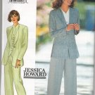 BUTTERICK 4202 MISSES' JACKET, TOP & PANTS