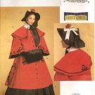 BUTTERICK B5266 MISSES COSTUMES- HISTORICAL Costume  SZ 8-14
