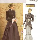 BUTTERICK B4954 MISSES COSTUMES- Early 29th Century Costume SZ 16,18,20,22