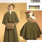 BUTTERICK B5265 MISSES COSTUMES- Early 29th Century Costume SZ 6,8,10,12