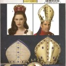BUTTERICK B5441 BISHOP HAT & HEAD PIECE