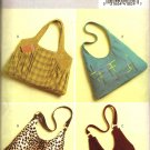 BUTTERICK B5109  FASHION ACCESSORIES - HANDBAGS