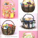 Simplicity 4232 Craft Pattern -  Bucket Covers - Caddy