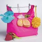 BUTTERICK B5621 Market Bag