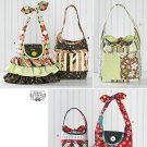 SIMPLICITY 2169 FASHION ACCESSORIES - HAND BAGS