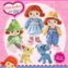 """SIMPLICITY 2387  16"""" Raggedy Ann and Me Doll"""