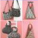 Simplicity 2357 FASHION ACCESSORIES -  Fashion Hand Bags