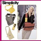 SIMPLICITY 9000  FASHION ACCESSORIES - CELL PHONE HOLDER & BAGS