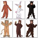 BUTTERICK 3238 CHILD'S, BOYS/GIRLS COSTUME SZ 6,7,8