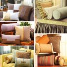 SIMPLICITY 4108 Home Decorating - 24 BOLSTERS & PILLOWS
