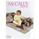 MCCALLS M6622 BALL IN 3 SIZES, MAT, PILLOW