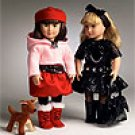 MCCALLS M6669 CRAFT PATTERN- 18 Inch DOLL CLOTHES
