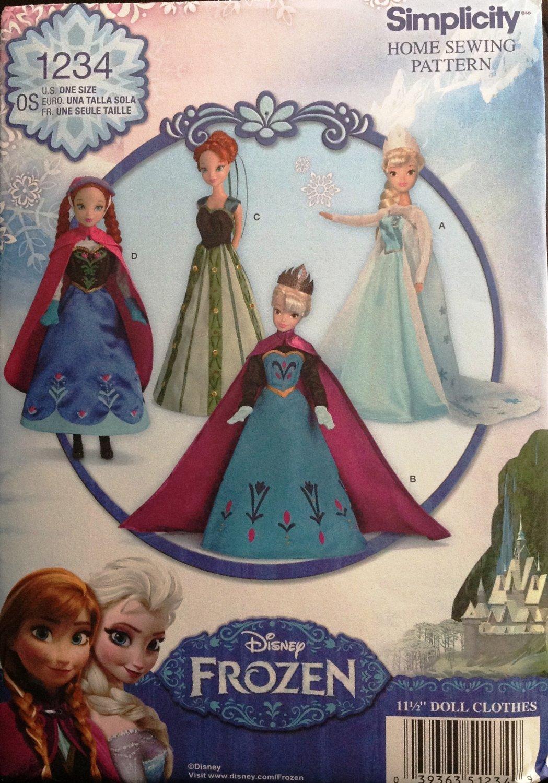 Платье для куклы 81