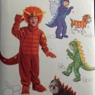 Simplicity 1765 Child's and Dog Costumes