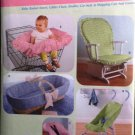 Simplicity 4636  Baby Accessories