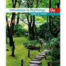 Introduction to Psychology, 9th Edition