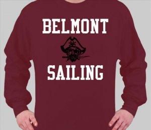 BHS Official Gildan Long Sleeve T-Shirt