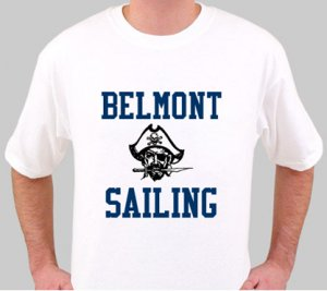 BHS Sailing T-Shirt