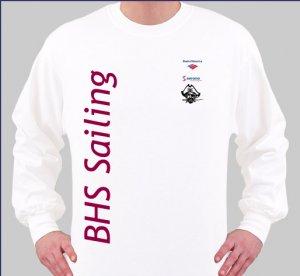 BHS Sailing Marauders Shirt