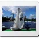 BHS Sailing Mousepad