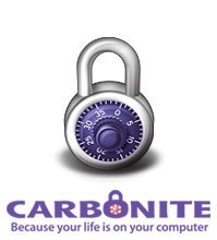 Carbonite Online Backup. 1pc - 1yr Subscription