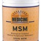 MSM Powder (Advanced Medicine)