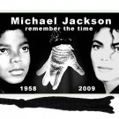 Michael Jackson Bookmarks
