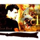 Twilight Saga Eclipse Jacob Black Bookmark (Twilight Bookmark)