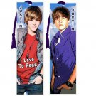 Justin Bieber Bookmark Set of 2