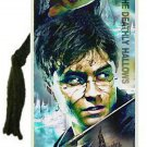 Harry Potter And The Deathly Hallows Bookmark