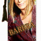 Barbra Streisand Bookmark