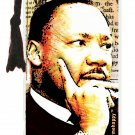 Martin L. King Bookmark