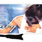 Whitney Houston Bookmark