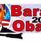 OBAMA 2012 Bookmark