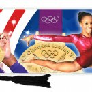 Gabby Douglas Team USA 2012 Olympics Bookmark