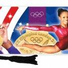 Gabby Douglas Team USA 2012 Olympics Bookmark