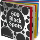 600 Black Spots: A Pop-up Book for Children of All Ages by David A. Carter (BRAND NEW in PKG)