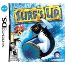 BRAND NEW SEALED Nintendo DS / DSi Penguin Movie Video Game: Surf's Up (rated E) GREAT GIFT!