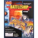 NEW Mini Battleship Board Game Keychain- REALLY WORKS miniature toy novelty gift!