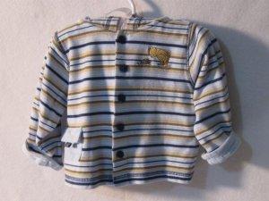 Boys 9 month Disney hooded sweater