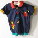Boys 9 month Disney romper