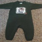 Boys 6 month Warner Bros. jumpsuit