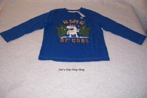 Boys 3T Old Navy long sleeve shirt - NWT