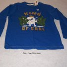 Boys 4T Old Navy, long sleeve shirt - NWT