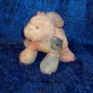 Webkinz Cotton Candy Bunny