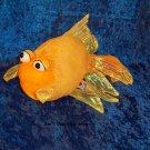 Webkinz Fantail Goldfish