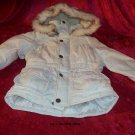 Girls 3T Kenneth Cole Reaction coat - NWT