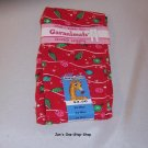 Girls 24 month Garanimals christmas leggings - NWT