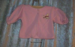 "Girls 0-3 month Disney ""Pooh"" sweater"